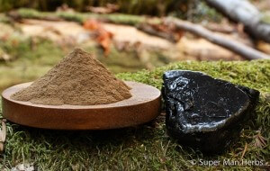 Brown Shilajit