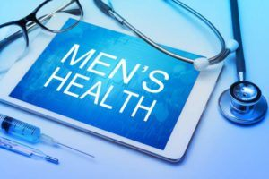 Five Important Hormones for Men's Health