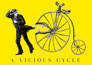 Virtuous and Vicious Cycles