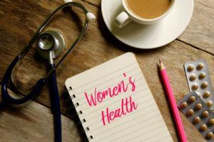 Women's hormone health journal