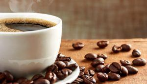 Is coffee dehydrating?