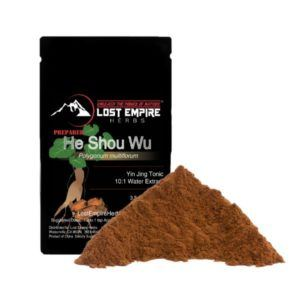 He Shou Wu Extract (100 grams)