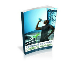 Upgrade Your Water EBook