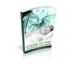 Upgrade Your Sleep EBook