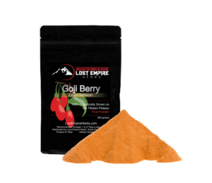 Goji Berry Lectins