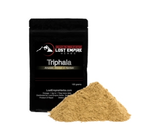 Triphala Powder for Hair