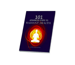101 Advanced Steps to Radiant Health