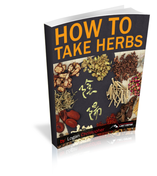 how to take herbs ebook