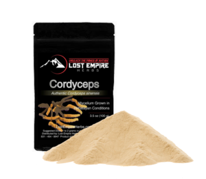 The Difference Between Cordyceps Sinensis and Cordyceps Militaris