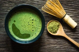 How Matcha Improves Metabolism, Weight Loss, Energy and Immunity