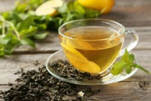 Herbal Pick Me Up Tea Recipes
