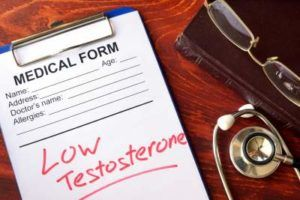 Natural Alternatives to Testosterone Replacement Therapy