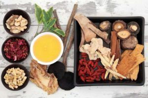 Medicinal Mushrooms for Immune Support