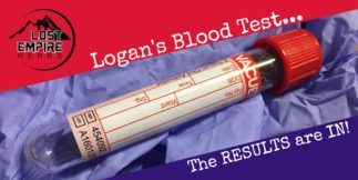 Logan's Blood Test